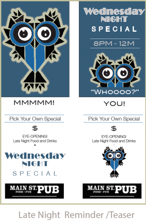 WednesdayNightSpecials